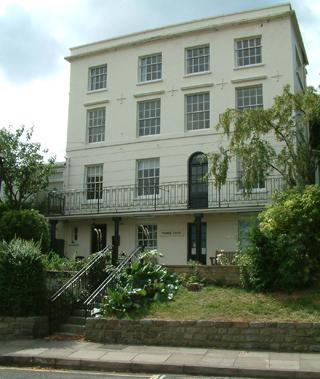Thames House c 320